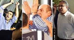 Cemaatçi polisler tahliye mi oluyor