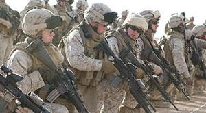 Eğit-donat için 123 ABD askeri Türkiye'de mi