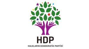 HDP sol değildir