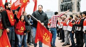 Komünistleri tutuklayan hakim bakın kim çıktı