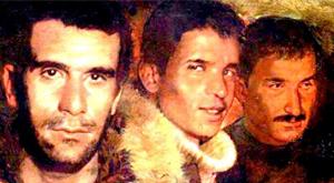 Üç fidan içim mücadele eden dünyaca ünlü sanatçılar