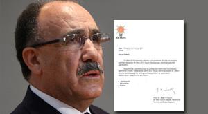 """AKP'nin """"Yapın bi kolaylık"""" belgesi ortaya çıktı"""