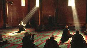 """İslam yasaklansın"""