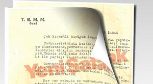 Yandaş tarihçi Yeni Şafak'ın belgelerini yalanladı