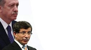Erdoğan Davutoğlu'nu görevden alabilir