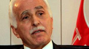 Fazilet Partisi'ni AKP kapattırdı