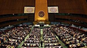 Kürt sorununu BM mi çözecek