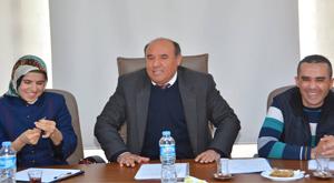 AKP'liler maaş kavgasına tutuştu