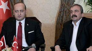 Dolmabahçe mutabakatı AKP'nin kongre kitapçığında