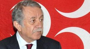 """""""Atatürk yaşasaydı CHP'yi kapatırdı"""""""