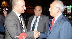 Kılıçdaroğlu 11 yıl öncesini hatırladı mı