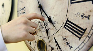Saatler ne zaman geri alınıyor