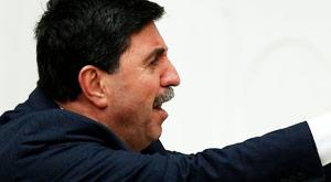 Erdoğan'ın sadık adamı Altan Tan