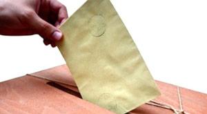1 Kasım seçimleri iptal mi olacak