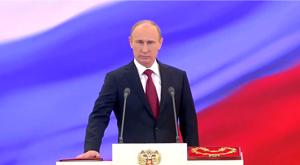 Putin giderayak bombaladı