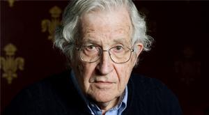 Chomsky'den Atatürk vurgusu