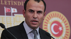 """HDP'li vekil Sarıyıldız: """"8 aylık hamile kadın vuruldu"""""""
