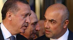 Tamince'yi Cemaat'i terk edip Erdoğan'a biat etmesi de kurtaramadı