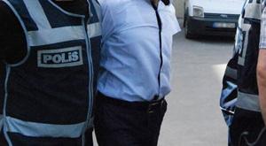 Okulda öğretmene polis müdahalesi