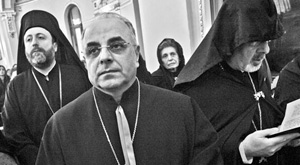 Papazların maaşını kim ödeyecek