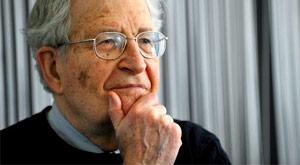 Chomsky'den Erdoğan'a yanıt