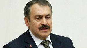 Bakan Eroğlu Recep İvedik'e rakip çıktı