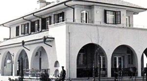 Önce Atatürk sonra MİT kullanmıştı şimdi yıkıyorlar