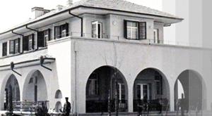 Atatürk'ün o köşkü mahkemelik