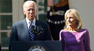 Joe Biden'ın eşi Türkiye'den Amerika'ya bakın ne götürdü