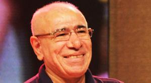 İlyas Salman'ın mutlu günü