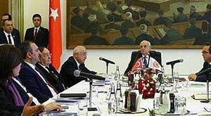 AKP'nin B planı ortaya çıktı