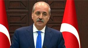 Kurtulmuş'tan Ankara saldırısı açıklaması