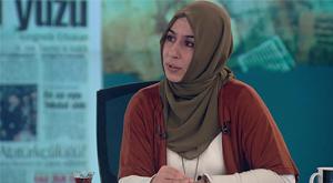 """""""PKK'lıların ailesine başsağlığı dilediğiniz için tebrik ederim"""""""