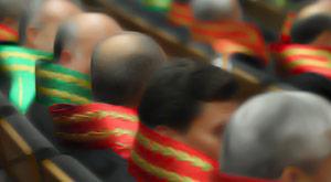 """680 hakim ve savcıya """"terör örgütü üyeliği"""" soruşturması"""