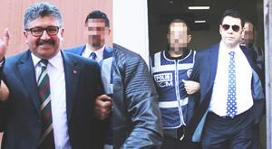 Boydak soruşturması AKP Genel Merkezi'ne uzandı