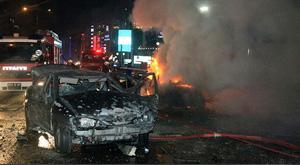 PKK'dan Ankara saldırısıyla ilgili ilk ses çıktı