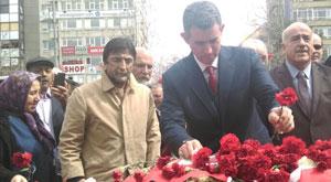 Ankaralılara 'korkmayın' daveti