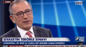 """""""İktidar part... Tövbe estağfirullah"""""""