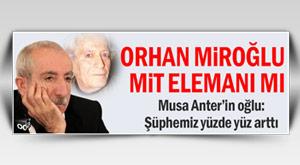 Musa Anter'i PKK ile JİTEM birlikte öldürdü