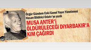 """""""Karısını bile PKK'ya kaptırmış aydınlar"""""""