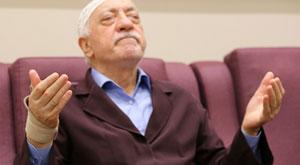 Gülen de Ensar'a destek verdi