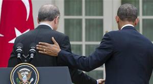 """Obama'ya iletilen Suriye teklifinin sonucu """"Erdoğan'ın ordusu"""""""