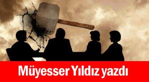 Balyoz'un kilit isimlerine yargı yolu