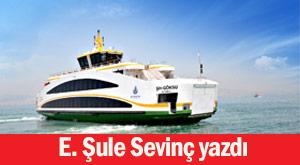 Savarona İstanbul vapurlarıyla aynı kadüklüğü yaşadı