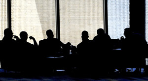 Soner Yalçın Cemaatçi gazetecilerin Park Şamdan toplantısını anlattı