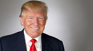 Trump kendi partisine de çattı