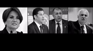 MHP'de muhaliflerden kritik karar