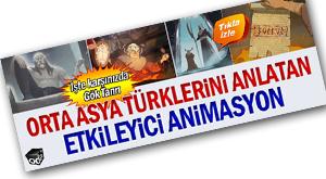 Türk mitolojisini anlatan o film için her şey tamam