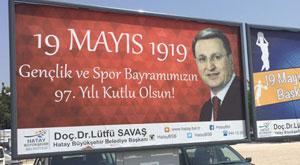 CHP'li başkandan da aynı skandal