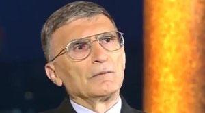 Aziz Sancar'dan kahkahaya boğan olay
